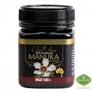 Bee Aus 100% Australian Manuka Honey MGO 500+