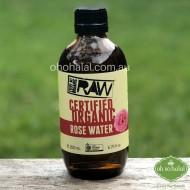 Every Bit Organic RAW Certified Organic Rose Water