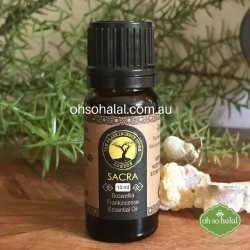 Frankincense Essential Oil - Boswellia Sacra 10ml