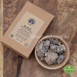 Frankincense Resin - Black Hojari 50g