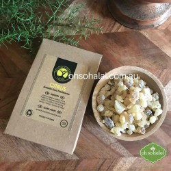 Frankincense Resin -Citrus Hojari 50g