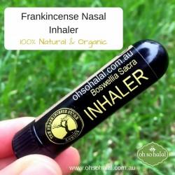 Frankincense Nasal Inhalers