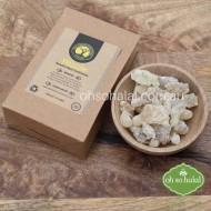 Frankincense Resin - Yellow Hojari 50g