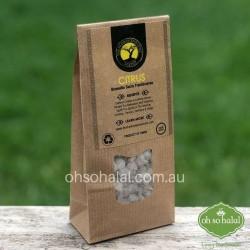 Frankincense Resin -Citrus Hojari 100g