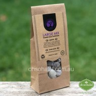 Frankincense Resin - Large Mix 100g