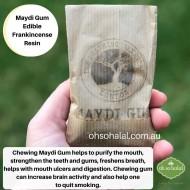 Frankincense Chewing Gum - Maydi Gum 20g