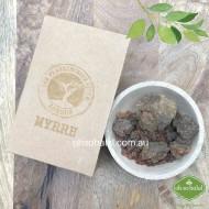 Myrrh Resin - 50g