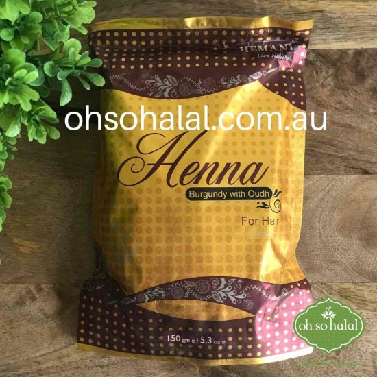 Hemani Henna for Hair and Hands