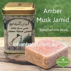 Hemani Amber Musk Jamid in Tin