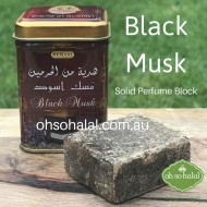 Hemani Black Musk Jamid in Tin