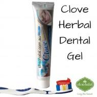 Clove Toothpaste 100g