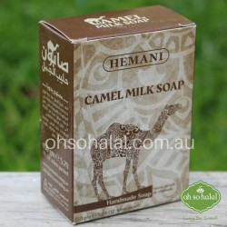 Camel Milk Handmade Soap