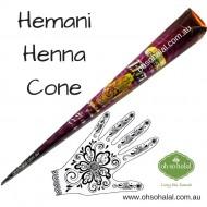 Hemani Henna Cone
