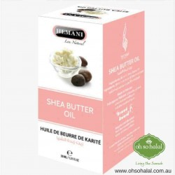 Shea Butter Oil (Past Expiration Date)