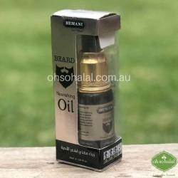 Beard Nourishing Oil