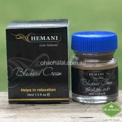 Blackseed Cream