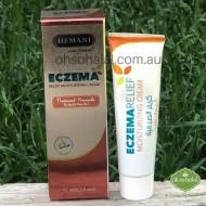 Hemani Eczema Relief Moisturising Tube Cream