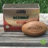 Eczema Relief Moisturising Soap by Hemani