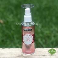 Natural Rose Water Spray