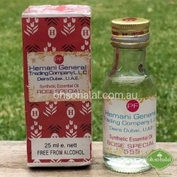 Synthetic Rose Essential Oil Rose Special