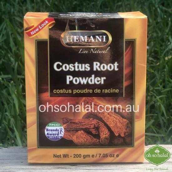 Oud Qust Al-Hindi (Indian Costus Root) Powder