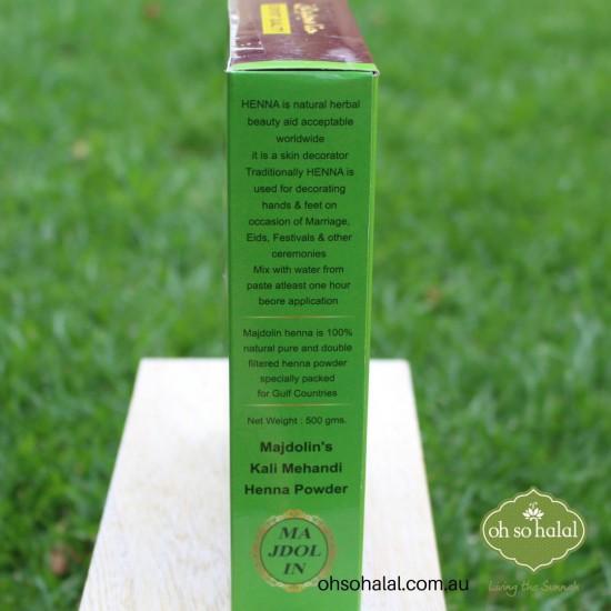 Henna Powder Bulk Buy 500g (Short Expiry Date)