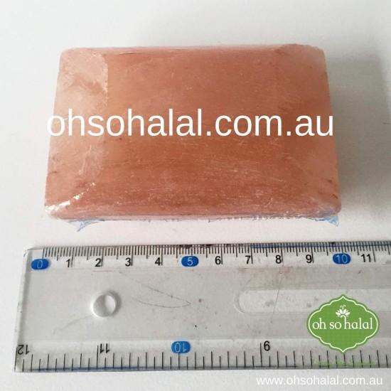 Natural Himalayan Salt Cleansing Bar
