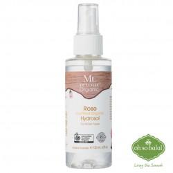 Mt Retour Organic Rose Hydrosol