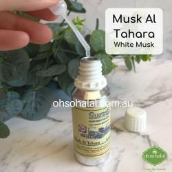 Musk Al Tahara - 25 g