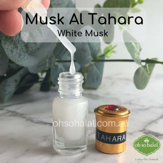 Musk Al Tahara - 6 ml