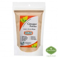 Ginger Powder - 80 gm