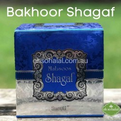 Bakhoor Shagaf