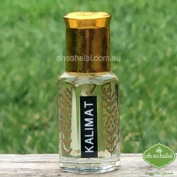 Kalimat Attar Perfume Oil
