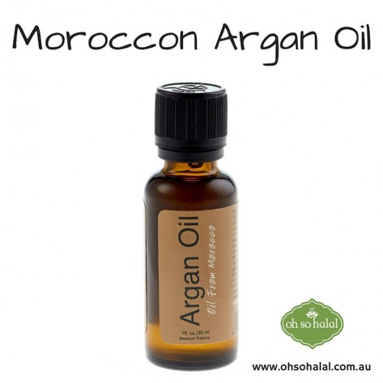 Argan Oil, Oil of Morocco