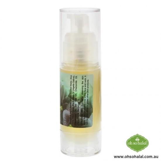 Natural Acne Gel and Skin Serum - 30ml