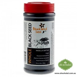 Black Seed Herb - Whole 226 grams