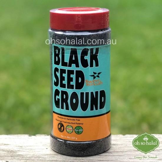 Black Seed - Ground 226 grams
