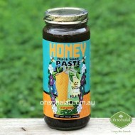 Black Seed and Honey