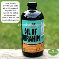 Oil Of Ibrahim