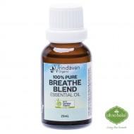 VRINDAVAN Breathe Blend Essential Oil 25ml