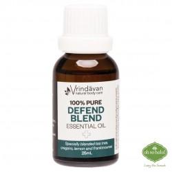 VRINDAVAN Defend Blend Essential Oil 25ml